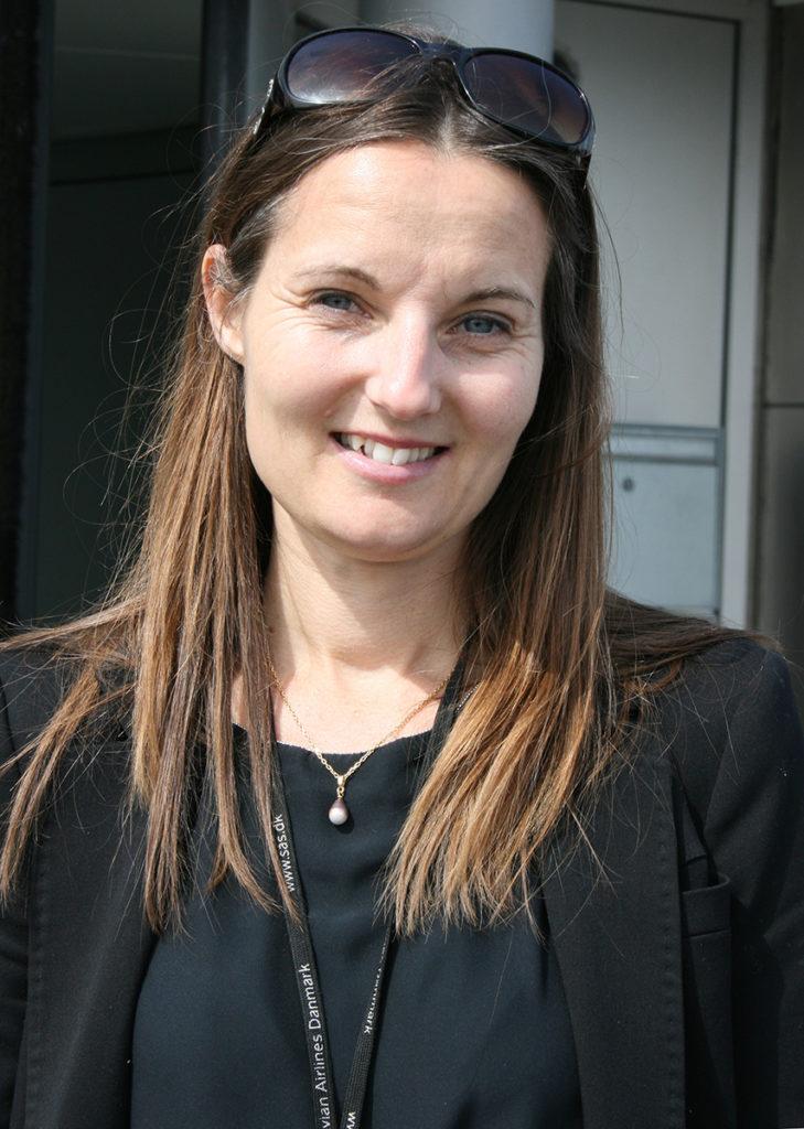 Flytryg kursus imod flyskræk - psykolog Tina Muldvad