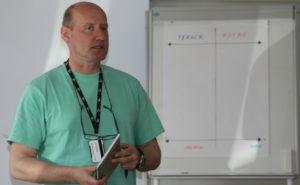 Flytryg kursus imod flyskræk - Psykolog Torben Kjeldsen